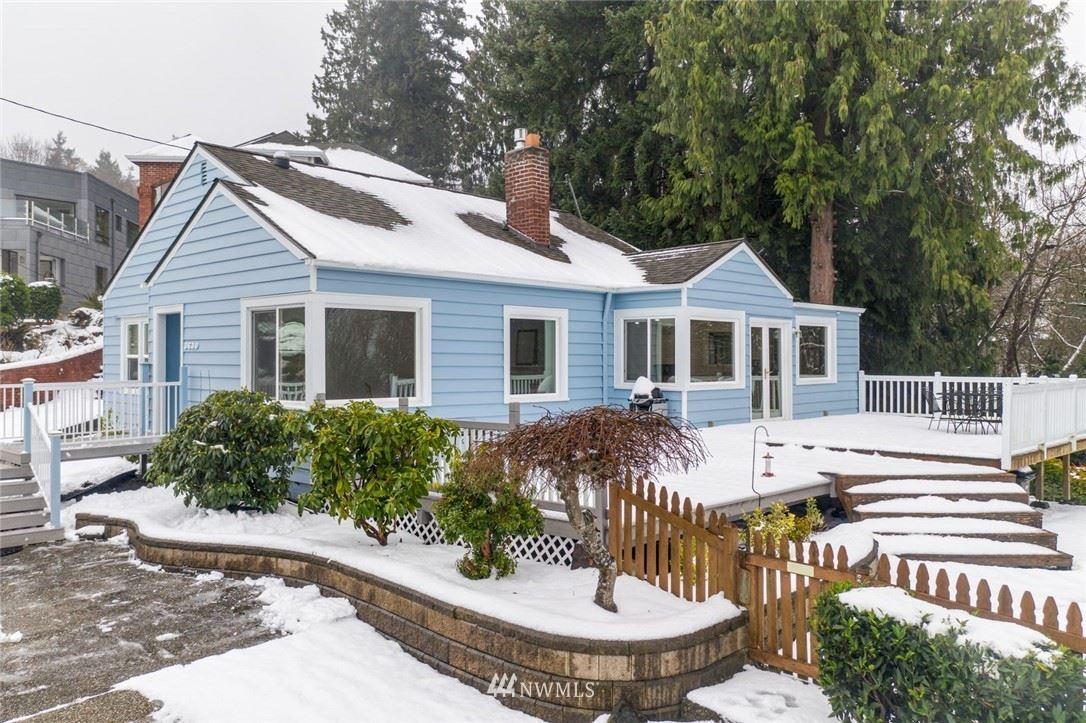 Photo of 3630 Upland Avenue, Everett, WA 98203 (MLS # 1726499)