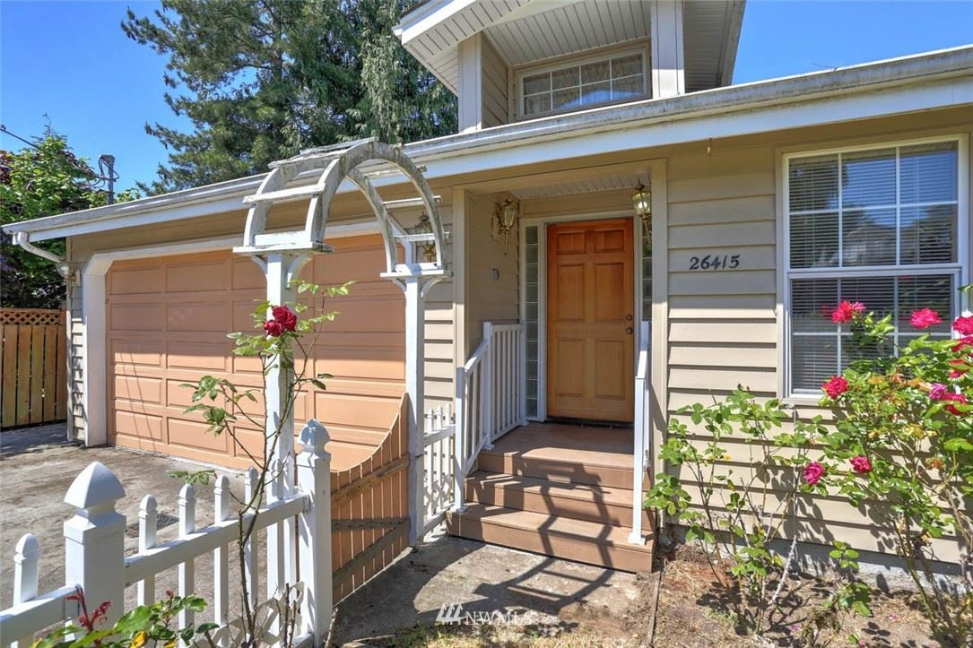 Photo of 26415 Marine View Drive S, Des Moines, WA 98198 (MLS # 1781499)