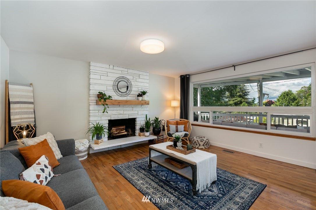 Photo of 6708 Murray Avenue SW, Seattle, WA 98136 (MLS # 1789499)