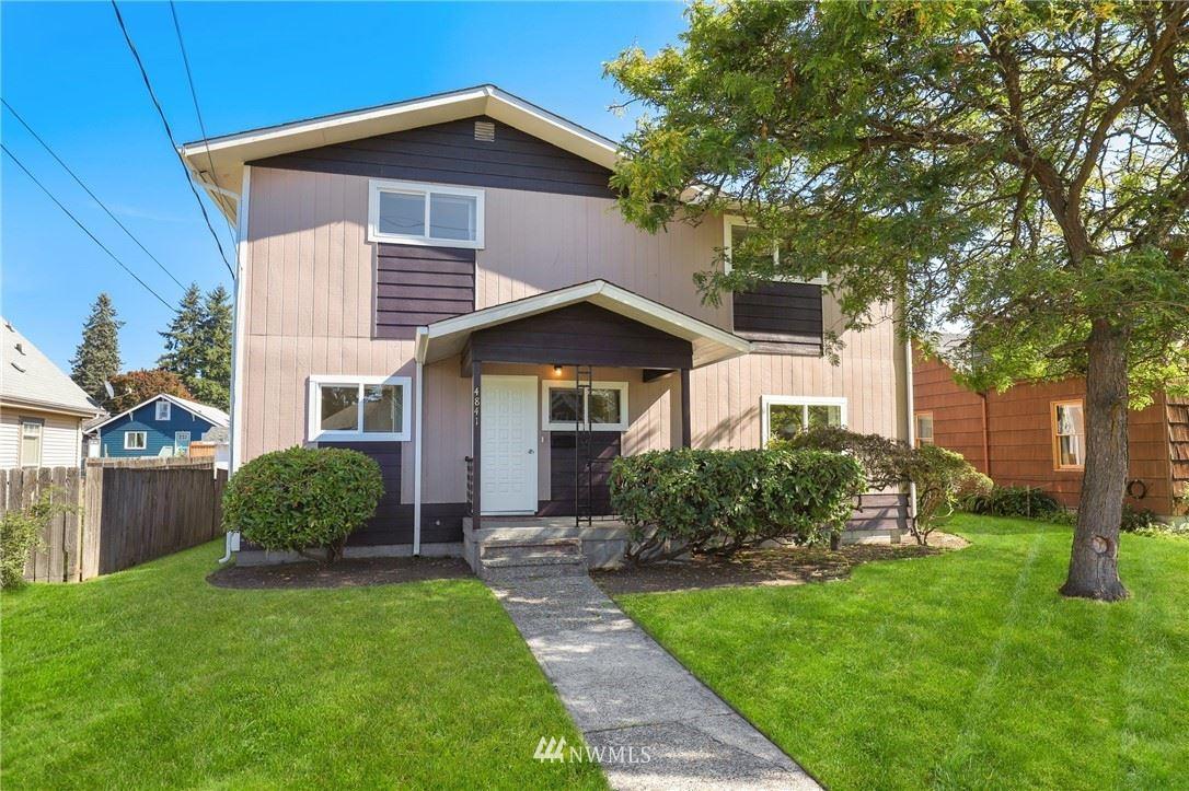 4841 S M Street, Tacoma, WA 98408 - #: 1844499