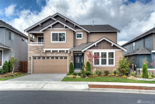 Photo of 18616 105TH Av Ct E #365, Puyallup, WA 98374 (MLS # 1585500)
