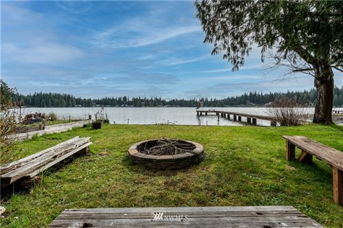 Photo of 15022 W Lake Goodwin Road, Stanwood, WA 98292 (MLS # 1753500)