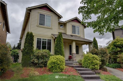 Photo of 5675 56th Loop SE, Lacey, WA 98503 (MLS # 1770500)
