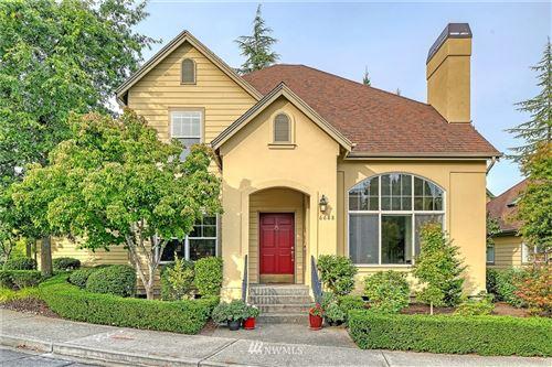 Photo of 6688 127th Place SE, Bellevue, WA 98006 (MLS # 1841500)