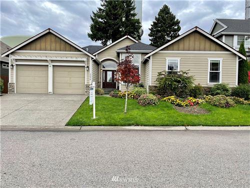 Photo of 3274 Vista Verde Lane SW, Olympia, WA 98512 (MLS # 1845500)