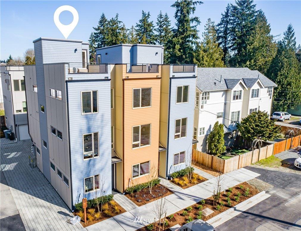 Photo of 2728 NE 115th Street, Seattle, WA 98125 (MLS # 1734500)