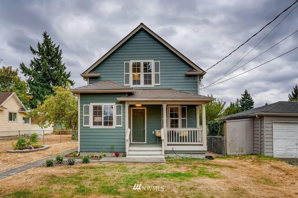1708 S 40th Street, Tacoma, WA 98418 - #: 1834500