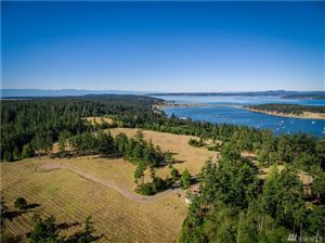 Photo of 0 Dragon Run Rd, Lopez Island, WA 98261 (MLS # 1024501)