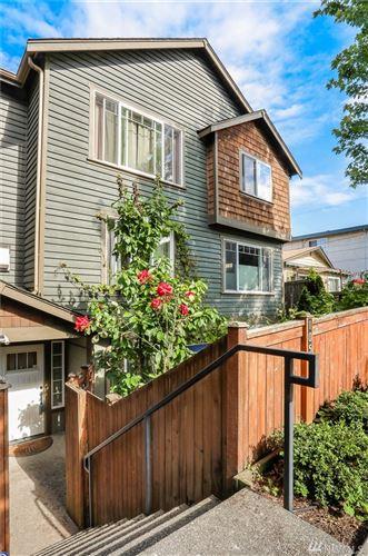 Photo of 10544 Midvale Ave N #B, Seattle, WA 98133 (MLS # 1617501)
