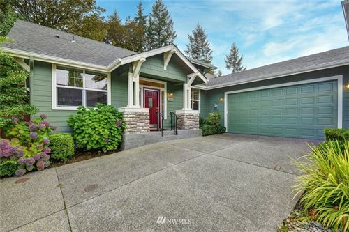 Photo of 24137 NE 122nd Street, Redmond, WA 98053 (MLS # 1667501)
