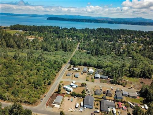 Photo of 2110 250th Street, Ocean Park, WA 98640 (MLS # 1768501)