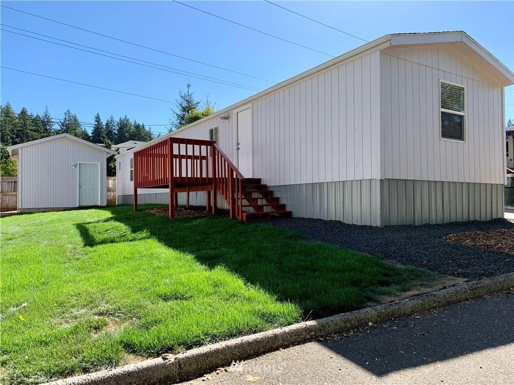 2110 Trosper Road SW #16, Olympia, WA 98512 - MLS#: 1841501