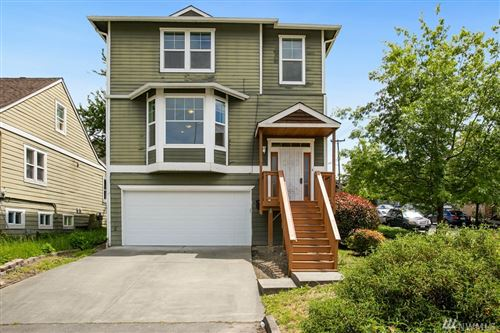 Photo of 5222 35th Ave S, Seattle, WA 98118 (MLS # 1621502)