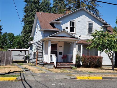 Photo of 211 4th Ave SE, Puyallup, WA 98372 (MLS # 1638502)