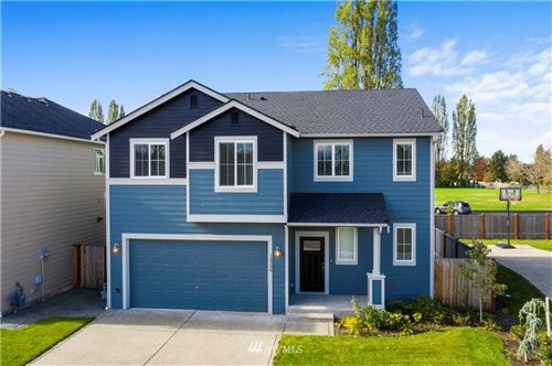Photo of 13306 9th Avenue Ct S, Tacoma, WA 98444 (MLS # 1680502)