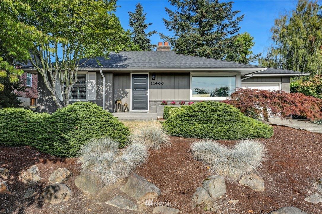 Photo of 11466 Marine View Drive SW, Seattle, WA 98146 (MLS # 1667502)