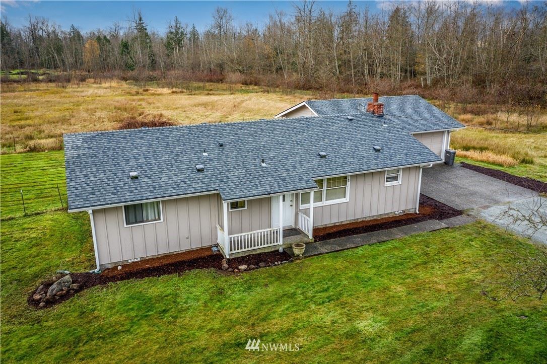 Photo of 17168 Bow Hill Road, Bow, WA 98232 (MLS # 1692502)