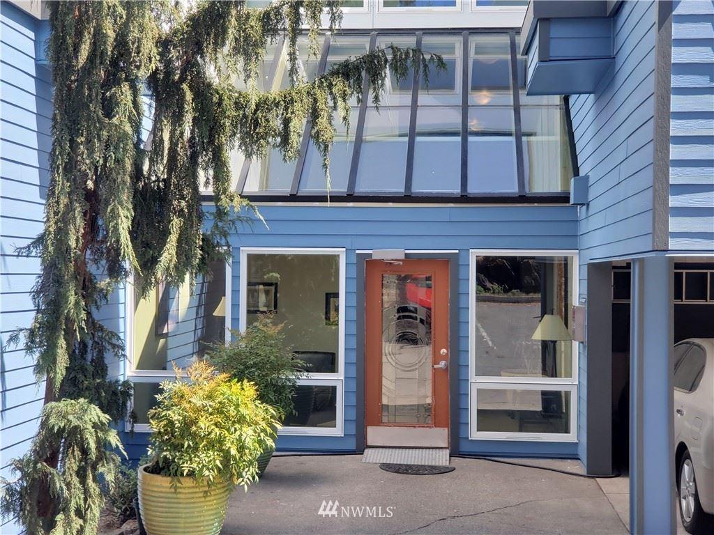 Photo of 13426 Greenwood Avenue N #209, Seattle, WA 98133 (MLS # 1771502)