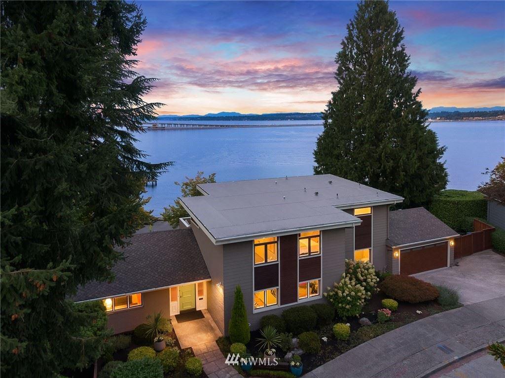 2310 Shoreland Drive S, Seattle, WA 98144 - MLS#: 1835502