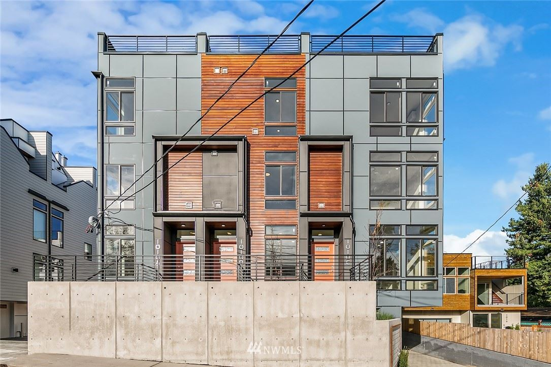 1012 NE 92nd Street, Seattle, WA 98115 - MLS#: 1853502