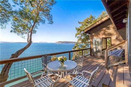 Photo of 429 Madrona Dr, San Juan Island, WA 98250 (MLS # 1602503)