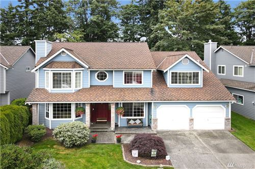 Photo of 12527 NE 160th Place, Woodinville, WA 98072 (MLS # 1625503)
