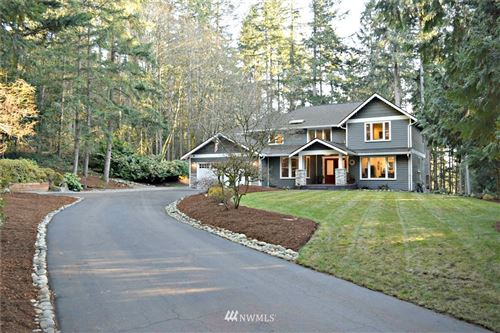 Photo of 21809 SE 38th Place, Sammamish, WA 98075 (MLS # 1695503)