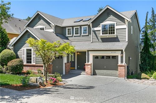 Photo of 6595 163rd Place SE, Bellevue, WA 98006 (MLS # 1783503)