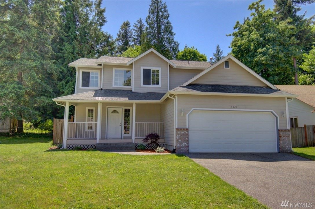 5421 33rd Ct SE, Lacey, WA 98503 - MLS#: 1607503