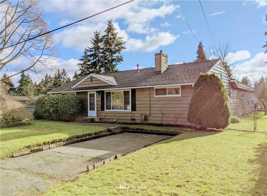 Photo of 6406 183rd Place SW, Lynnwood, WA 98037 (MLS # 1723503)