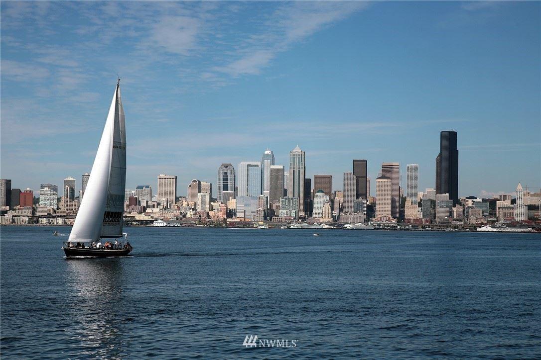 Photo of 2161 Harbor Avenue SW #A, Seattle, WA 98126 (MLS # 1767503)
