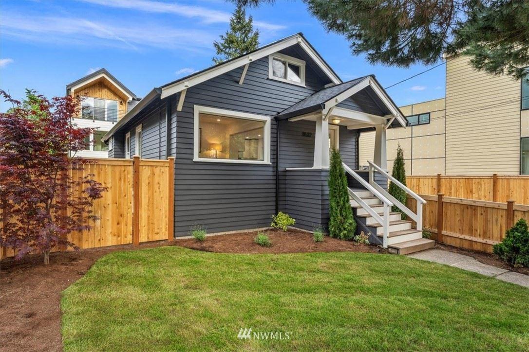 Photo of 8532 13th Avenue NW, Seattle, WA 98117 (MLS # 1780503)