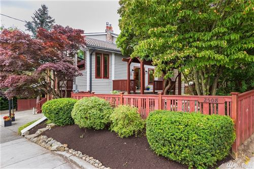 Photo of 2508 Warren Ave N, Seattle, WA 98109 (MLS # 1625504)