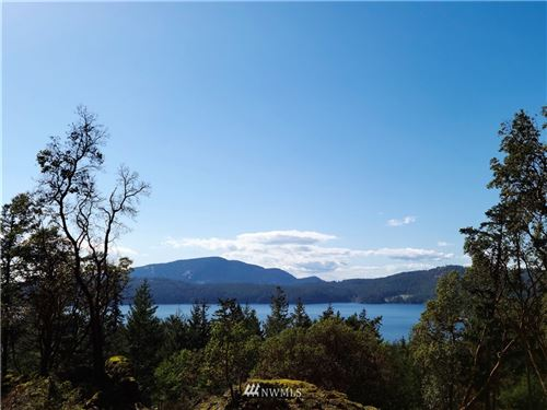 Photo of 0 Gafford Ln, Orcas Island, WA 98245 (MLS # 1750504)