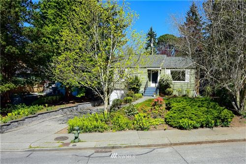 Photo of 4702 NE 55th Street, Seattle, WA 98105 (MLS # 1759504)