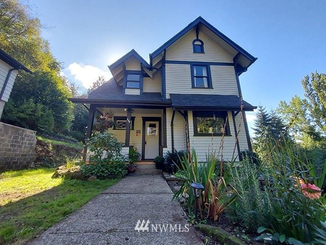 Photo of 724 Oregon Street, South Bend, WA 98586 (MLS # 1675504)