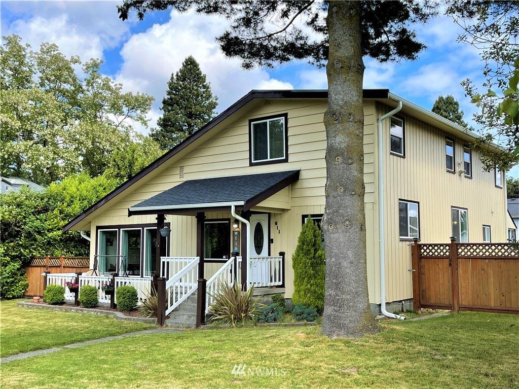 611 E 63rd Street, Tacoma, WA 98404 - #: 1786504