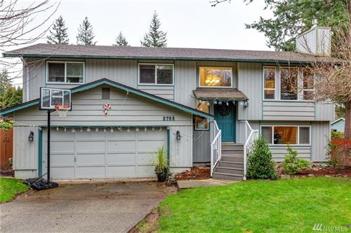 Photo for 3765 Greenville St, Bellingham, WA 98226 (MLS # 1549505)