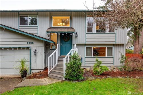 Tiny photo for 3765 Greenville St, Bellingham, WA 98226 (MLS # 1549505)