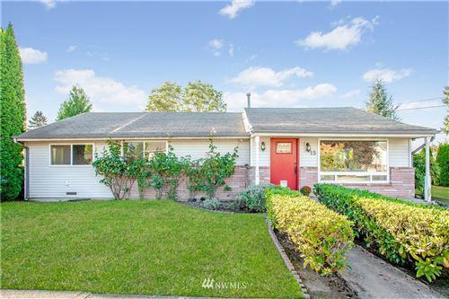Photo of 15 K Street NE, Auburn, WA 98002 (MLS # 1671505)