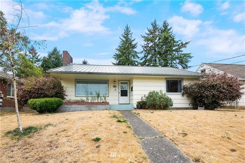 Photo of 752 S Monroe Street, Tacoma, WA 98405 (MLS # 1829505)
