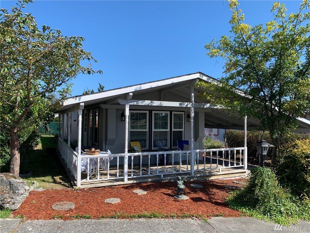 Photo for 1785 Douglas Rd #51, San Juan Island, WA 98250 (MLS # 1516505)