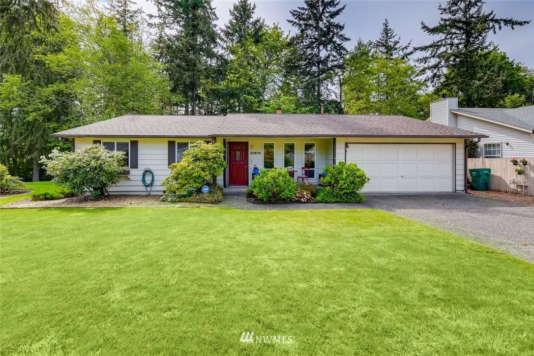 Photo of 31819 10th Place SW, Federal Way, WA 98023 (MLS # 1772505)