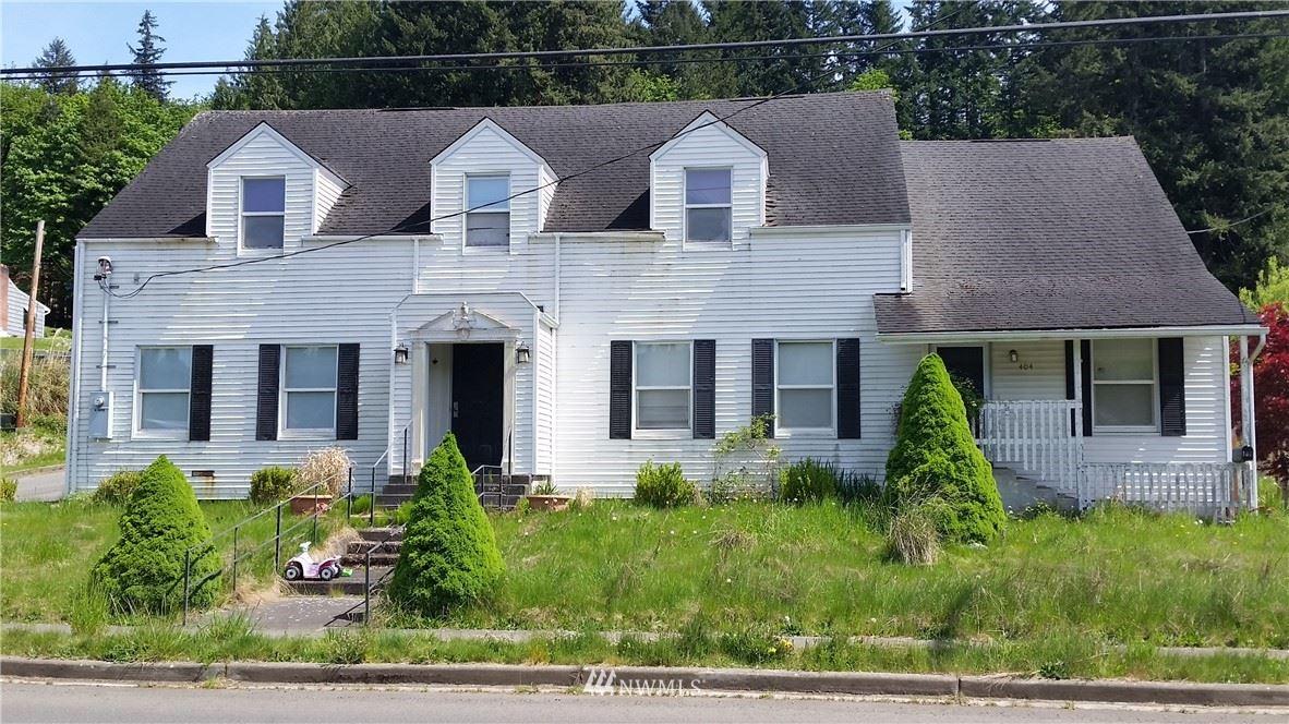402 SE 1st Street, Winlock, WA 98596 - #: 1774505