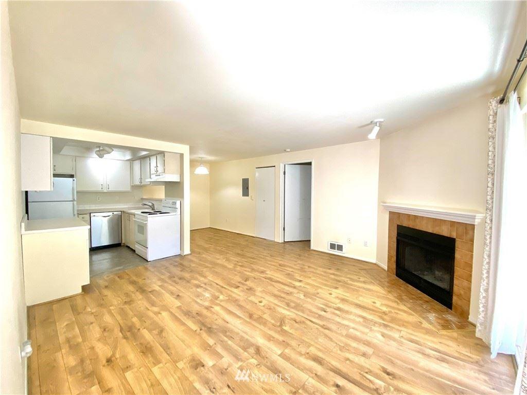 Photo of 21301 52nd Ave W #B112, Mountlake Terrace, WA 98043 (MLS # 1787505)