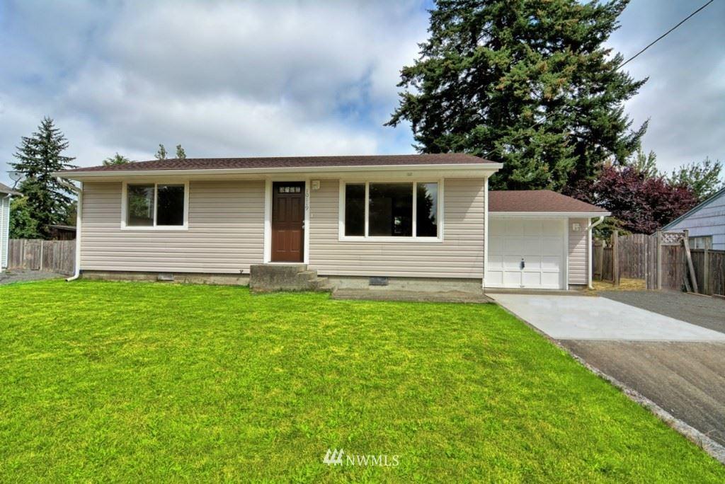 Photo of 10119 Dakota Way, Everett, WA 98204 (MLS # 1789505)