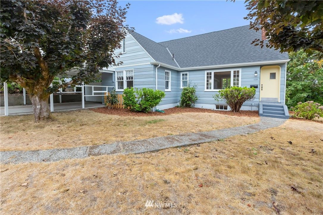 1115 Morton Street, Port Orchard, WA 98366 - #: 1838505