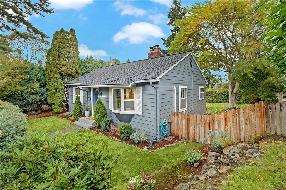 9820 33rd Avenue SW, Seattle, WA 98126 - MLS#: 1848505
