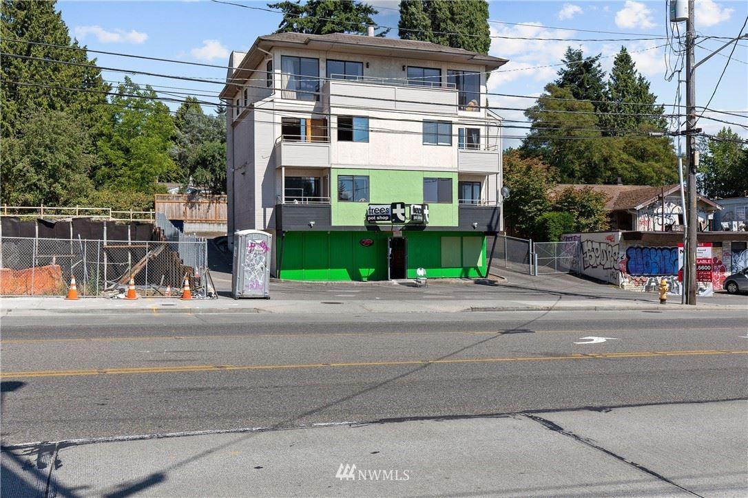 10532 Greenwood Avenue N, Seattle, WA 98133 - MLS#: 1851505