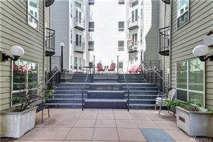 Photo of 3028 Western Ave #212, Seattle, WA 98121 (MLS # 1493506)